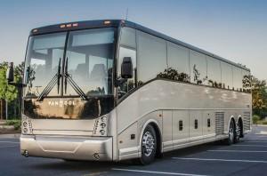 Charter Bus Service Atlanta