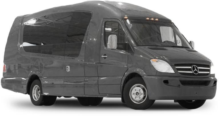 Mauck2 Sprinter Van