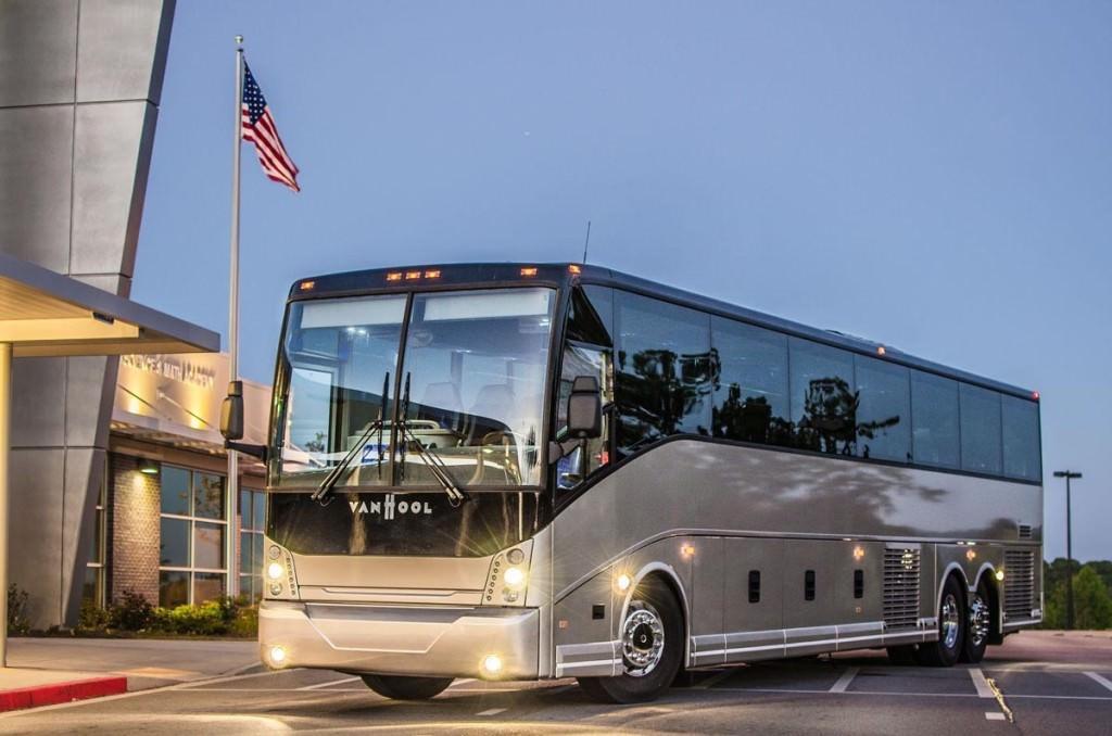 Atlanta Charter Bus Company
